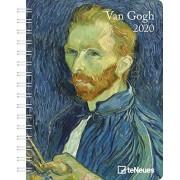 - van Gogh 2020 Diary - Preis vom 11.08.2020 04:46:55 h