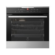 Electrolux EVEP616SC 60cm multifunction pyrolytic oven