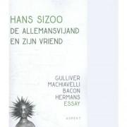 De allemansvijand en zijn vriend - Hans Sizoo
