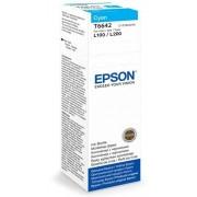 Cartus cerneala Epson C13T66424A (Cyan)