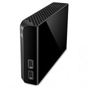 Seagate Backup Plus HUB, 4TB, Externe desktop harde schijf met ingebouwde USB HUB, USB 3.0, PC & MAC & PS4 (STEL4000200)