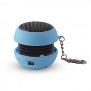 Boxa portabila Setty Pocket, blue
