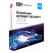 Offre exclusive - Office 365 Famille + Bitdefender Internet Security 2018 - 5 PC - Abonnement 1 an