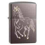 Zippo Running Horse öngyújtó Z28645