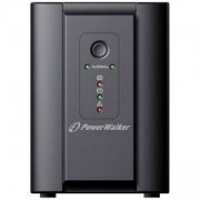 Аварийно захранване UPS POWERWALKER VI 2200 SH, 2200VA, Line Interactive, POWER-UPS-VI2200SH