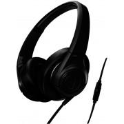 Casti DJ Audio-Technica ATH-AX3iS