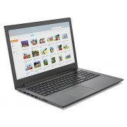 "Lenovo IdeaPad 130-15 8th gen Notebook Intel Quad i7-8550U 1.80Ghz 4GB 1TB 15.6"" WXGA HD UHD 620 BT Win 10 Home"