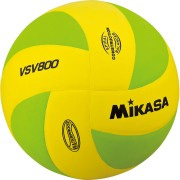 Топка за плажен волейбол Mikasa VSV800YG