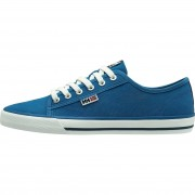 Helly Hansen Uomo Fjord Canvas Shoe V2 Blu 41/8