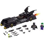 LEGO Super Heroes 76119 Batmobile: Joker üldözése