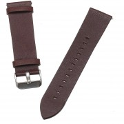 22mm Leather Watch Banda Strap For Samsung Gear S3 Frontier / Classic