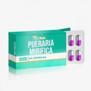 Pueraria Mirifica 500mg 30 Cápsulas