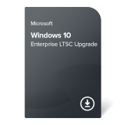Windows 10 Enterprise LTSC Upgrade elektronikus tanúsítvány