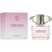 VERSACE BRIGHT CRYSTAL 90 ML EDT / WOMAN