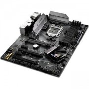 Дънна платка ASUS STRIX Z270H GAMING, Intel LGA 1151, PCI Express