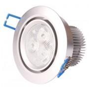 LED Set 2-Inbouwspots - 3*3W