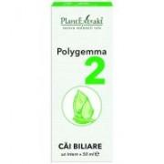 Polygemma 2 - cai biliare 50ml PLANTEXTRAKT
