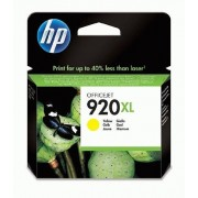 CARTUS YELLOW NR.920XL CD974AE 6ML ORIGINAL HP OFFICEJET 6500