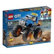 LEGO City, Camion gigant 60180