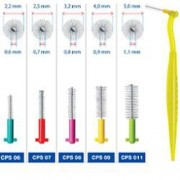 Curaden Healthcare Spa Curaprox Prime Plus Rosa 5pz