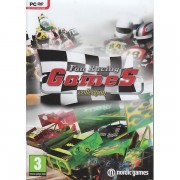 Fun Racing Games Collection PC Game