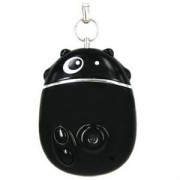 Скрита камера в дистанционно за автоаларма