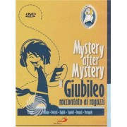 Video Delta Mystery after mystery - DVD