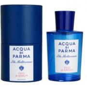 Acqua di Parma Blu Mediterraneo Fico di Amalfi Eau de Toilette para mulheres 150 ml