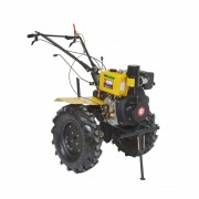 Motosapa Progarden HS1100B, diesel, 9CP, latime de lucru 500 - 1350mm