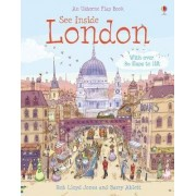 See Inside London by Katie Daynes