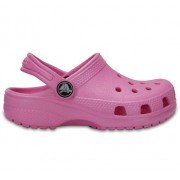 Crocs Classic Junior, 32-33, Carnation