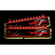 G.Skill Ripjaws DDR3 4GB (2x2GB) 1600MHz CL9 1.5V XMP