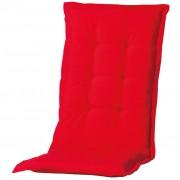 Madison Pernă scaun de exterior Panama, 105 x 50 cm, roșu MONLB220