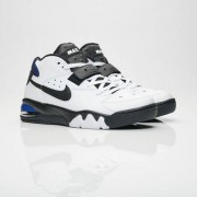Nike Air Force Max 93 White/Black/Cobolt