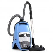 Miele Blizzard CX1 PowerLine Cylinder Vacuum Cleaner - Blue
