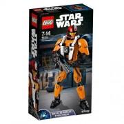 Lego - star wars battle figures poe dameron