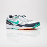 Nike Air Span Ii Wolf Grey/Kinetic Green/Obsidian