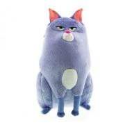 Plus Secret life of pets - Chloe cu functie de rucsac 40 cm