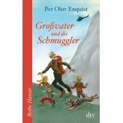 Enquist, Per Olov - Großvater und die Schmuggler - Preis vom 11.08.2020 04:46:55 h