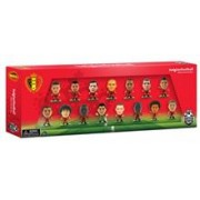 Figurine SoccerStarz Belgium International Team 15 Figurine 2014