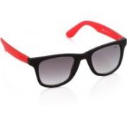 Opium Wayfarer Sunglasses(Violet)