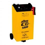 CD 1000 - Robot si redresor auto trifazat GIANT - CD 1000