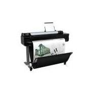 Impressora Jato de Tinta HP Designjet T520 ePrinter Series CQ893A#B1K