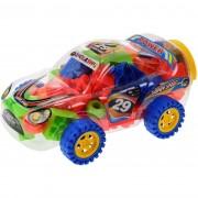 Cuburi pentru copii Rallye, 75 buc.