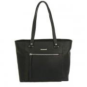 Dámská černá kabelka Monnari 7980