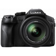PANASONIC Bridge camera DMC-FZ300 + Extra batterij