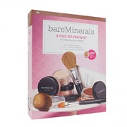 BAREMINERALS GET STARTED COMPLEXION KIT (Tan)