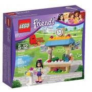 LEGO Friends 41098 Emiin stánek pro turisty
