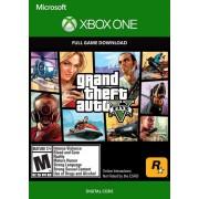 Grand Theft Auto V (Xbox One) Xbox Live Key GLOBAL