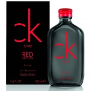 CK One Red Edition for Him de Calvin Klein EDT 100 ML